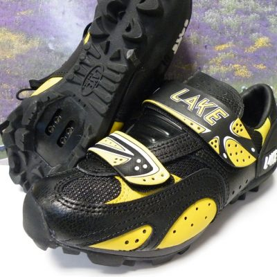 Lake MX81W MTB shoes in Euro size 36
