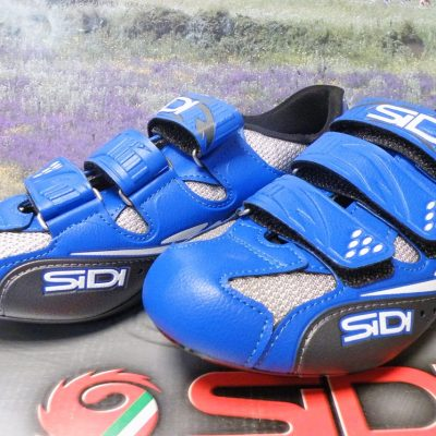 Sidi Scarpe Iron shoes in Euro size 38 , USA 5
