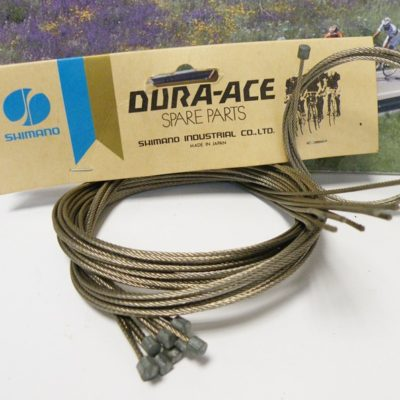 Shimano dura ace downtube shift cable 115cm lenght