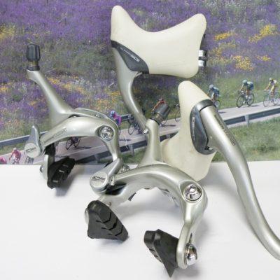 Shimano 105 SLR brake set