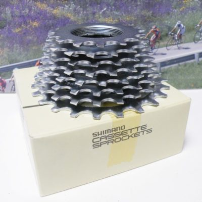 Shimano 600  8speed UG cassette 14-21