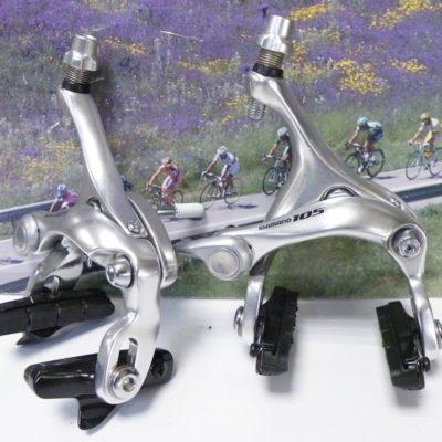 Shimano 105 brake calipers