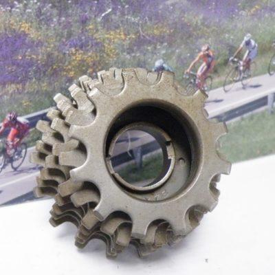 Regina Corsa 7 speed freewheel 12-18
