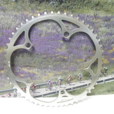 Miche chainring 52 , BCD135