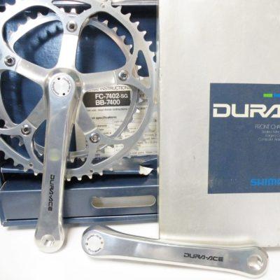 Shimano Dura-Ace 7400 crankset