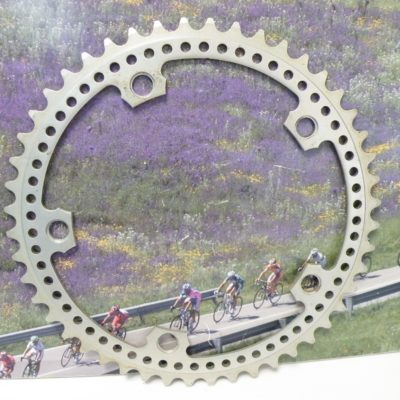 SR USED chainring 49  BCD144