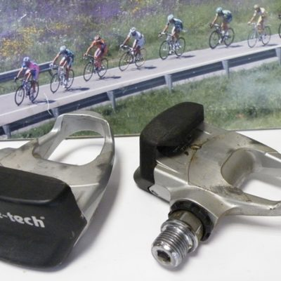 Look Cycle-Tech USED Look pedals
