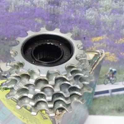 Regina synchro 90 , 6 speed freewheel 13-19