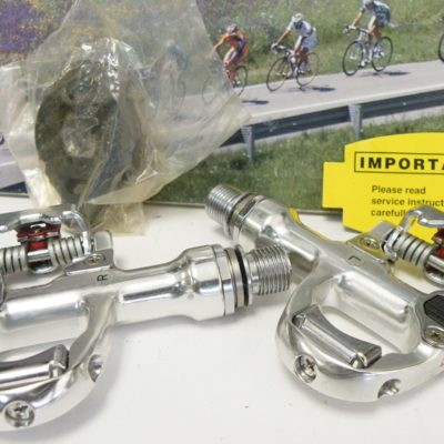 Shimano Dura Ace PD-7700 pedals