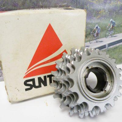 Suntour Winner freewheel 6 speed 13-18