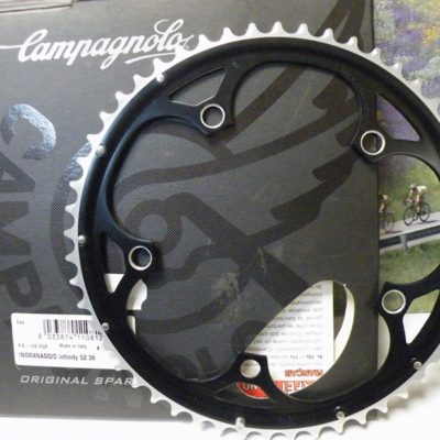 Campagnolo BCD135 chainring 10 speed 52  model CE152
