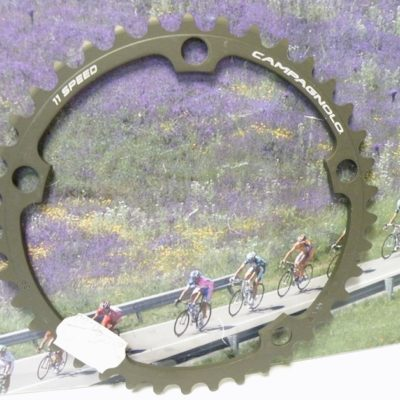 Campagnolo BCD135 chainring 11 speed 39