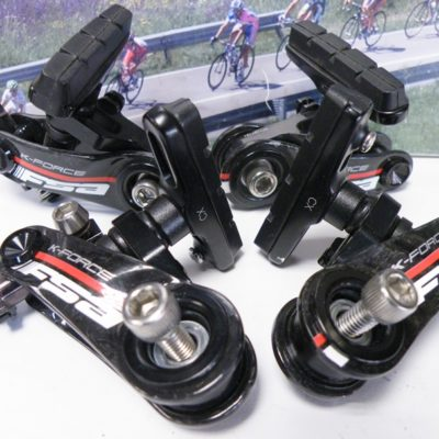 FSA K-Force cycle cross canti lever brakes