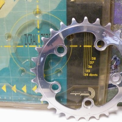 TA specialites BCD74 chainring 30