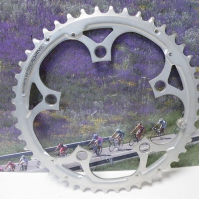 Shimano SG chainring BCD110  48