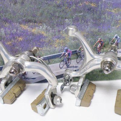 Campagnolo Triumph brake calipers