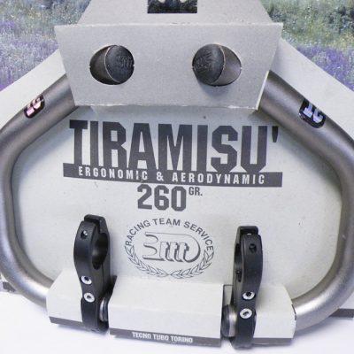 3ttt Tiramisu handlebar extensions.