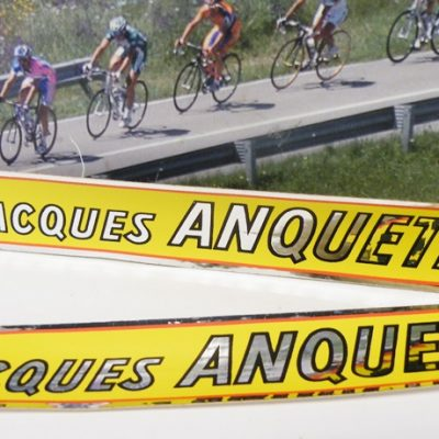 Jacques Anquetil stickers