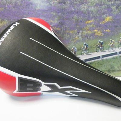 Kawasaki BX saddle