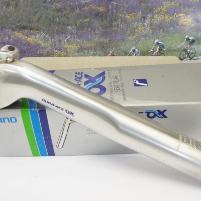 Shimano Dura Ace AX 7300 26.6mm seat post