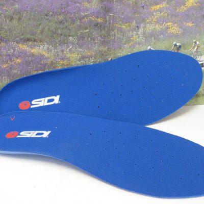 Sidi inlay sole size 46