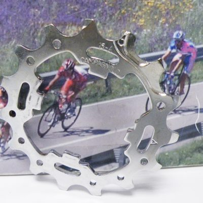 Campagnolo 9 speed cog 15t.