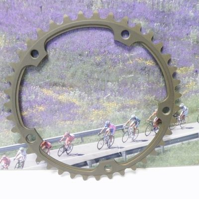 Campagnolo chainring BCD135 39 Record 11 speed