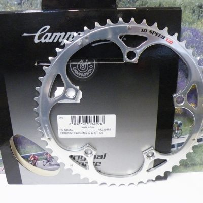Campagnolo Chorus chainring BCD135 10 speed 52