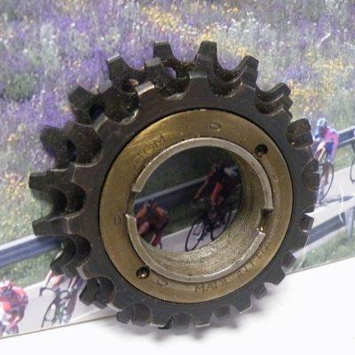Atom 3 speed freewheel 16-22