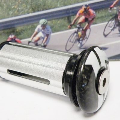 XLC A-head fork expander for carbon steerers.