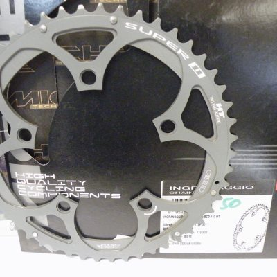 Miche campagnolo BCD110 chainring 11 speed 50